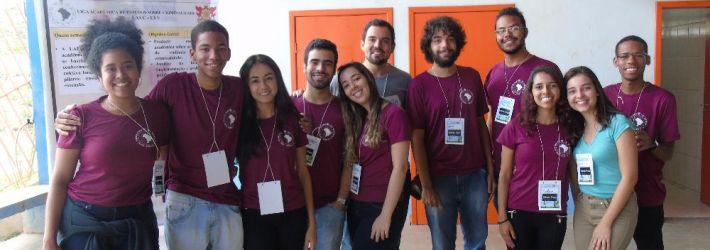 Liga Acadêmica participa do projeto Ciência na Praça